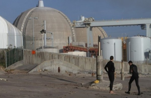 Problems at San Onofre Nuclear Plant Could Reduce Power Supply