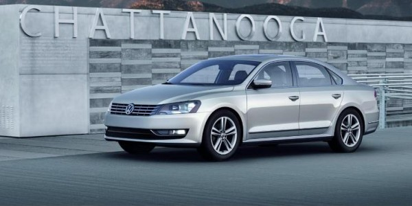 Volkswagen to recruit 800 new workers in Chattanooga