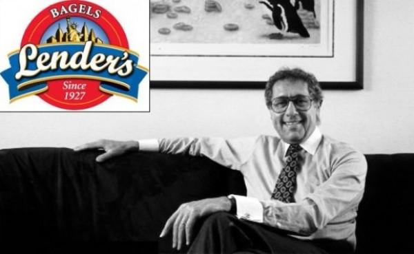 Murray Lender, the Bagel King, Dies at 81