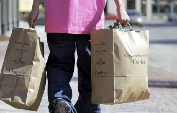 March Shows Better Than Expected Sales for Retailers
