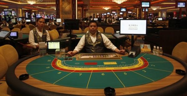 Sands to Launch $4.4 Billion Casino-Resort in Macau