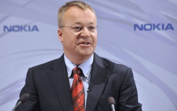 Nokia Corp Reports Heavy Losses in Q1