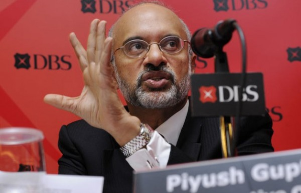 Biggest Southeast Asia Banking Takeover by DBS