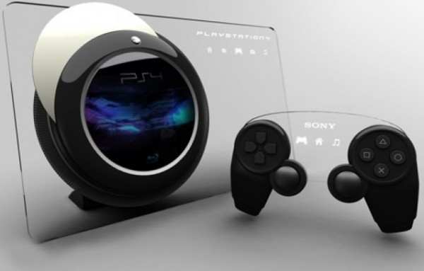 Sony's Next PlayStation Rumored to Arrive in 2013