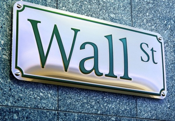 U.S. Stocks on a downfall
