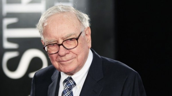 Warren Buffett Diagnosed with Prostate Cancer