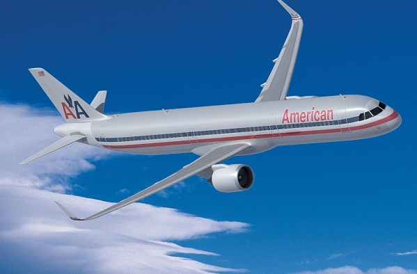 World's Biggest Airlines shaping up with the merger of US airways and American airlines