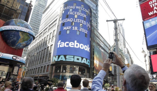 Facebook IPO: Let's Face It.