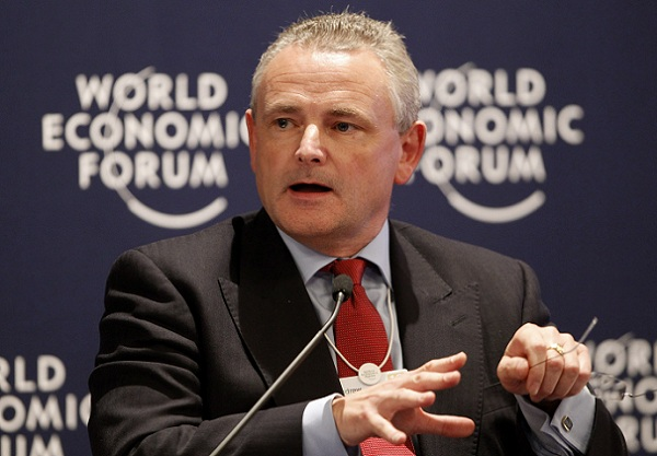 Andrew Moss, Ex-CEO Aviva