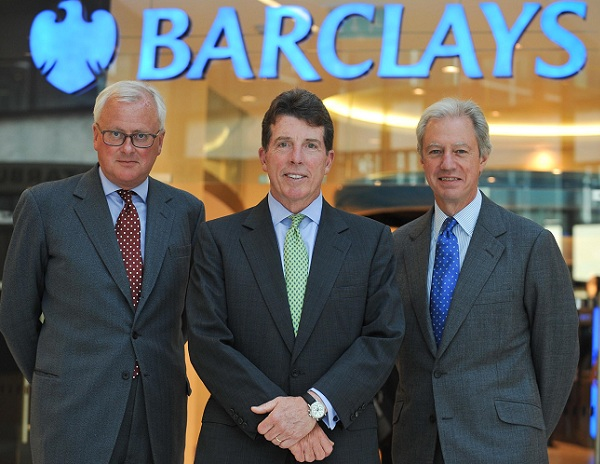 Barclays Fine to be paid slashing bonuses of Diamond and others