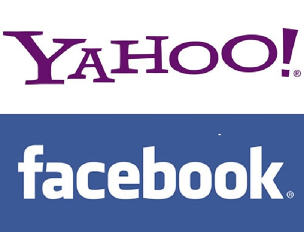 Facebook Inc. and Yahoo Inc. settle their lawsuits making a tie up