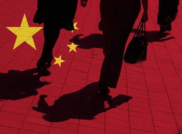 Slowest Q2 GDP growth for China in three years