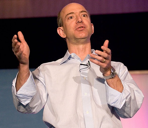 Amazon's profit dropping due to investments