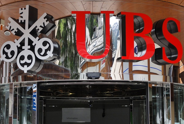 UBS Note leading to a political crisis in UK on Rate fixing of Libor