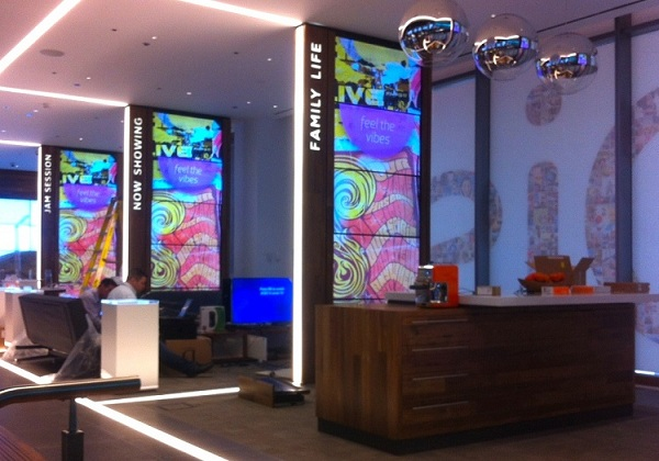 New AT&T Stores to Provide Enhanced Retail Experience