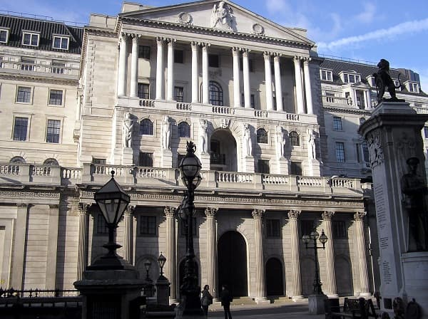 Unexpected Rise in Inflation Affects UK
