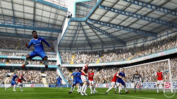 Digital Sales for Electronic Arts (EA) Games on the Rise