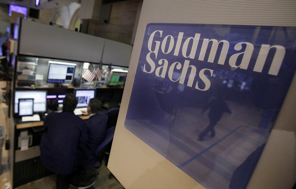 Goldman Sachs Independent Research Unit put to a stop.