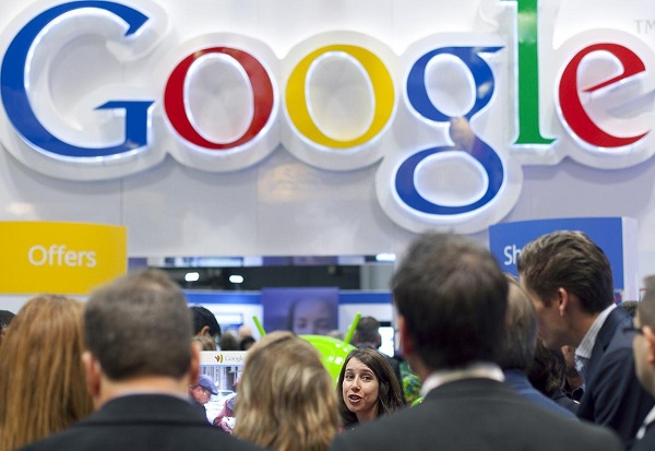 Antitrust concessions from Google Inc. warms EU