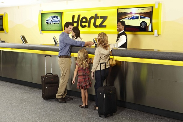 Dollar Thrifty to be sold to Hertz for $2.6 billion
