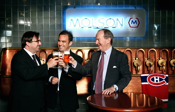 Molson Coors slumps 53% as new unit disappoints