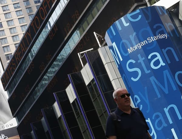 Retail Brokerage Venture Leads Morgan Stanley to Consider Job Cuts