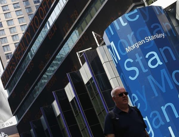 Retail Brokerage Venture Leads Morgan Stanley to Consider Job Cuts