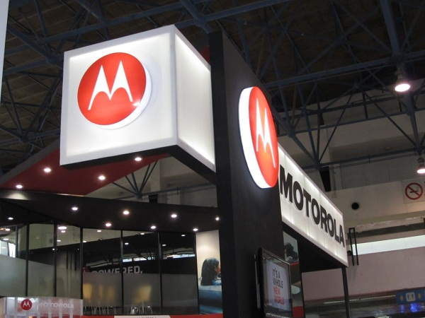 Google Inc. to cut Motorola Mobility staff by 4,000