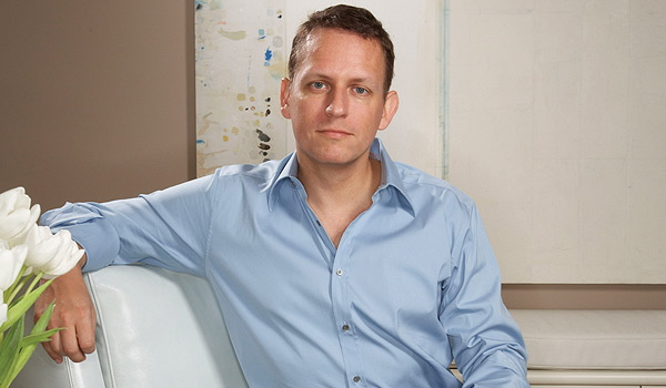 Facebook director Peter Thiel sells off most of his shares as lock-up ends