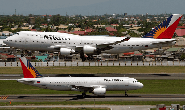 Philippine Airlines signs $7b deal with Airbus