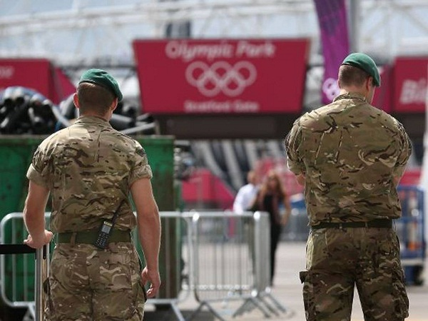 G4S' failure during Olympics cost it £50m