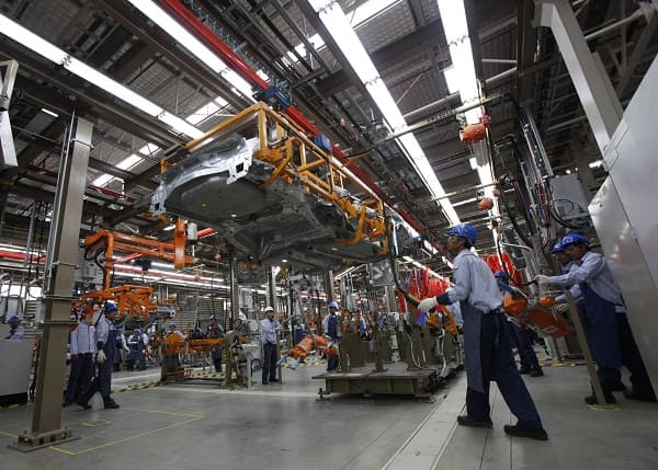 Domestic Demand Leads to Unprecedented Growth in Economy of Thailand