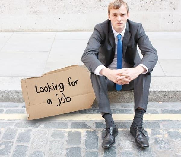 Record unemployment in eurozone