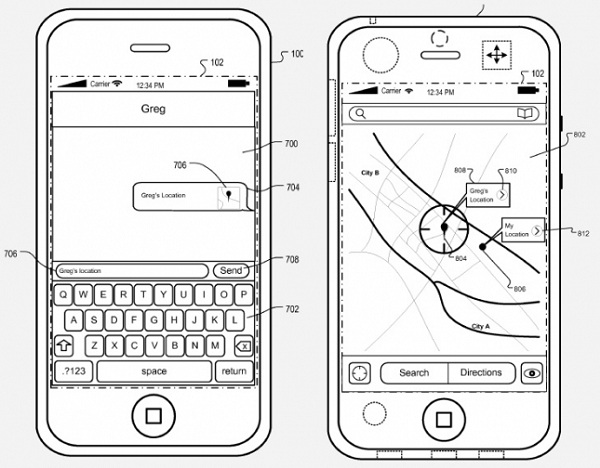 Patent royalty demands from Samsung unfair says Apple