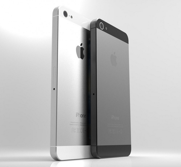 Apple users and admirers rejoice, iPhone5 release date coming closer