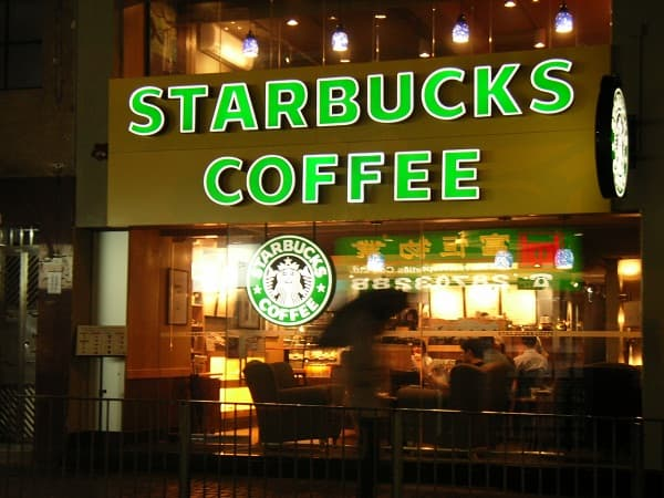 Starbucks-Square alliance worth $25m