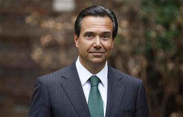 A call for radical change at banks from Lloyds CEO, Antonio Horta-Osorio