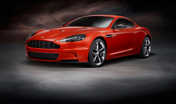 "Apple Inc. beats Aston Martin in ""coolest brands"" ranking"