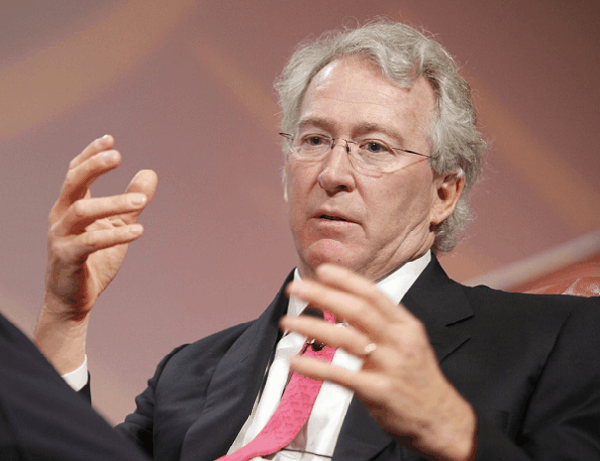 Aubrey McClendon, CEO at Chesapeake Energy Corp.