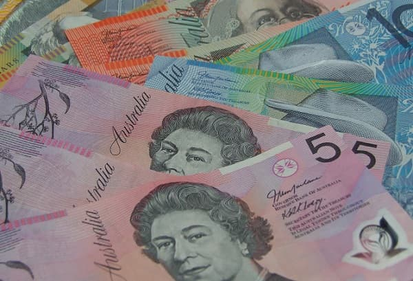 Economy of Australia remains solid in spite of mounting future threats
