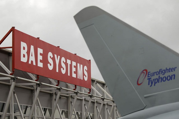 Merger talks confirmed by BAE Systems and EADS