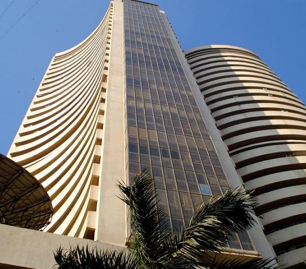 Highest Sensex Close in 14 Months on Diesel