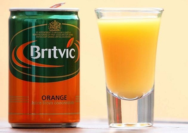 Britvic and AG Barr in merger talks