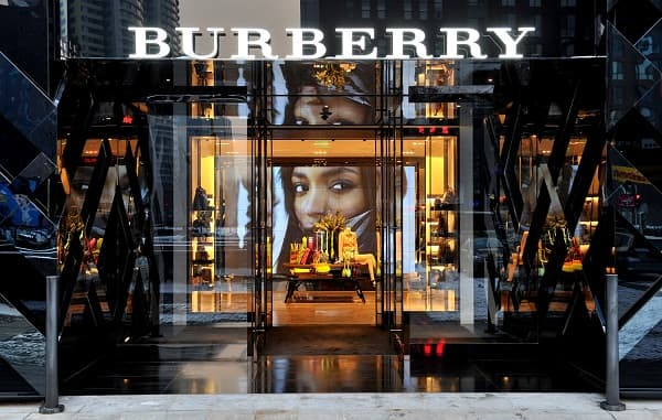 Burberry Group Plc, which had prospered in the last few years despite economic situation all over the world, has informed that this year's profits will be disappointing