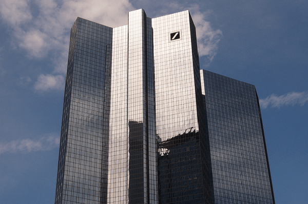 Germany to Face Job Cuts from Deutsche Bank