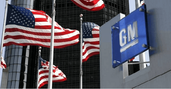 474,000 Vehicles Recalled by General Motors Over Gear Shift Trouble