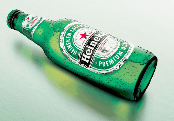 Thai Beverage Accepts Heineken's Offer on Asia Pacific Breweries
