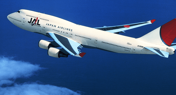 Japan Airlines Co. relisted; the 2nd largest IPO of 2012