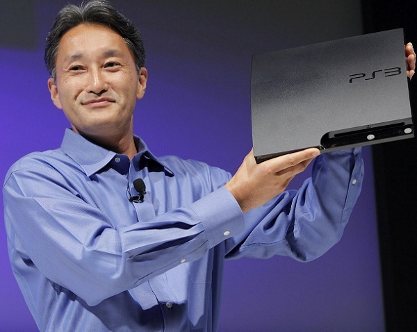 Smaller PlayStation 3 to Be Released for Holiday Season