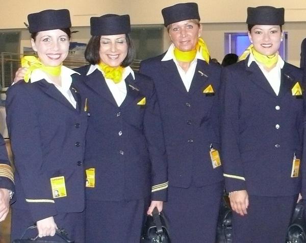 Lufthansa cabin crew on strike; thousands of passengers stranded at Frankfurt airport